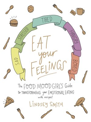 cover image of Eat Your Feelings