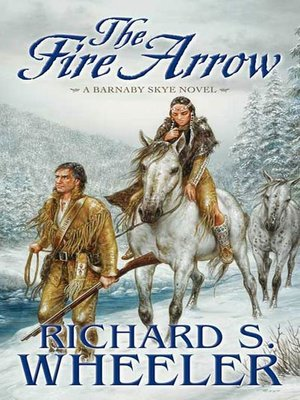 cover image of The Fire Arrow