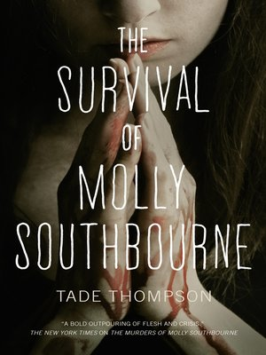 cover image of The Survival of Molly Southbourne
