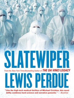 cover image of Slatewiper