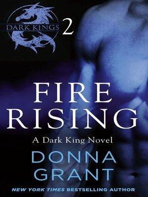 cover image of Fire Rising, Part 2
