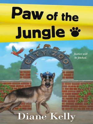 cover image of Paw of the Jungle