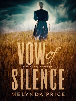 cover image of Vow of Silence