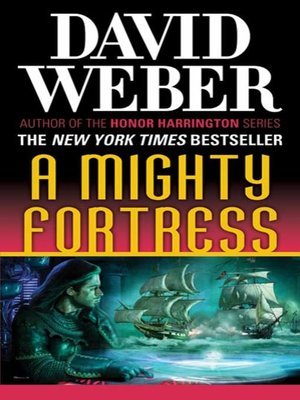 cover image of A Mighty Fortress