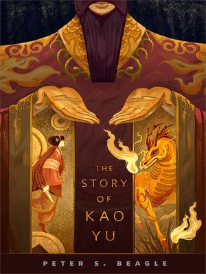 cover image of The Story of Kao Yu