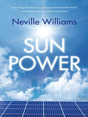 cover image of Sun Power