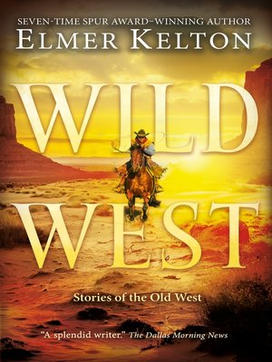 cover image of Wild West