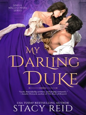 cover image of My Darling Duke