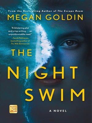 cover image of The Night Swim