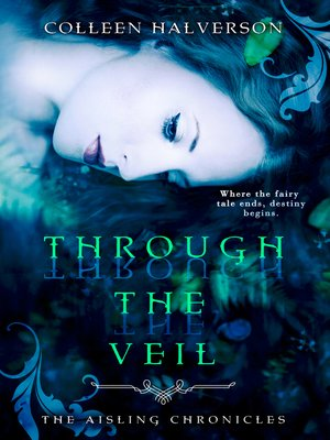 cover image of Through the Veil