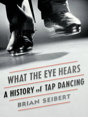 cover image of What the Eye Hears