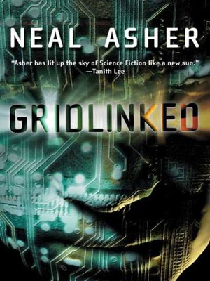cover image of Gridlinked