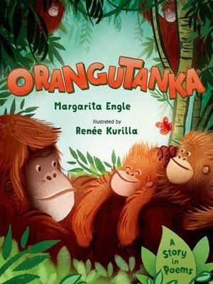 cover image of Orangutanka
