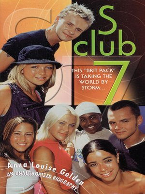 cover image of S Club 7