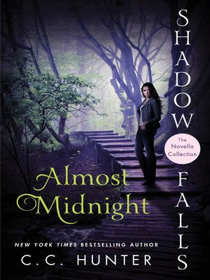 Shadow falls after darkseries overdrive rakuten overdrive almost midnight fandeluxe PDF