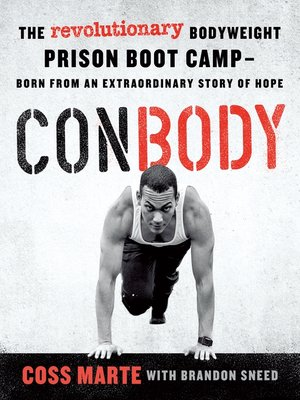 cover image of ConBody