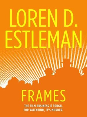 cover image of Frames