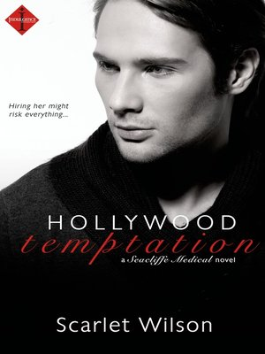 cover image of Hollywood Temptation