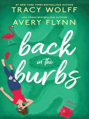 cover image of Back in the Burbs