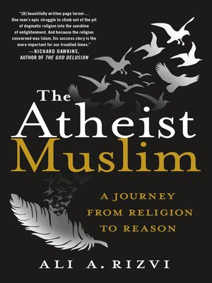 cover image of The Atheist Muslim