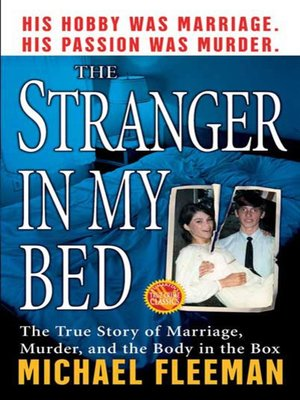 cover image of The Stranger In My Bed