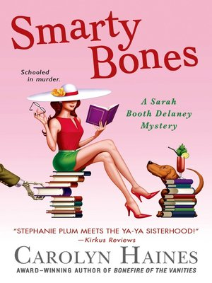 cover image of Smarty Bones