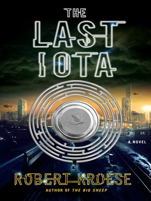 cover image of The Last Iota