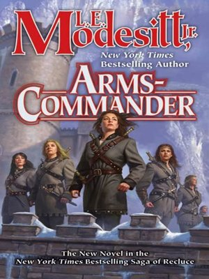 cover image of Arms-Commander
