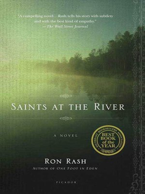 cover image of Saints at the River