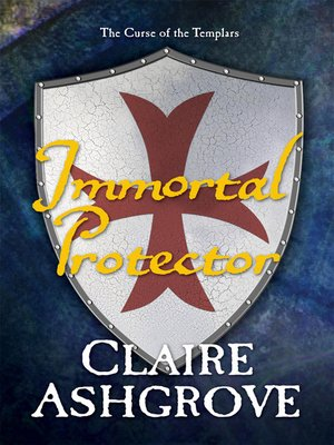 cover image of Immortal Protector
