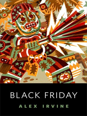 cover image of Black Friday