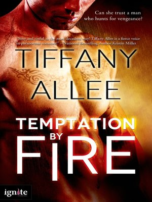 cover image of Temptation by Fire
