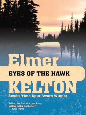 cover image of Eyes of the Hawk