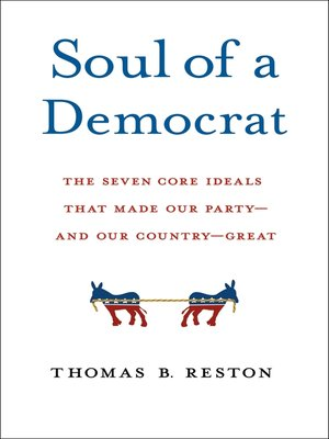 cover image of Soul of a Democrat