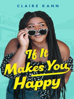 cover image of If It Makes You Happy