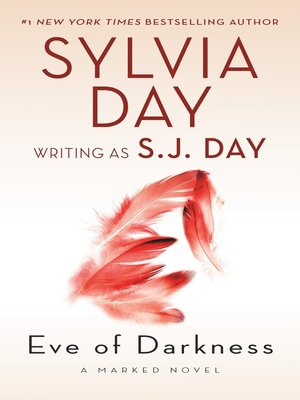 Sylvia day overdrive rakuten overdrive ebooks audiobooks and cover image of eve of darkness fandeluxe Image collections