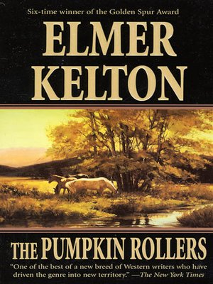 cover image of The Pumpkin Rollers