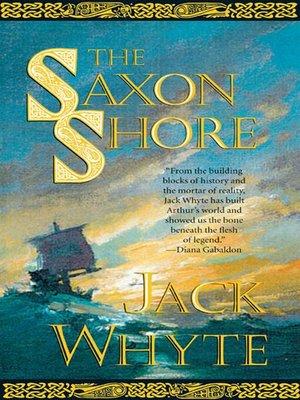 cover image of The Saxon Shore