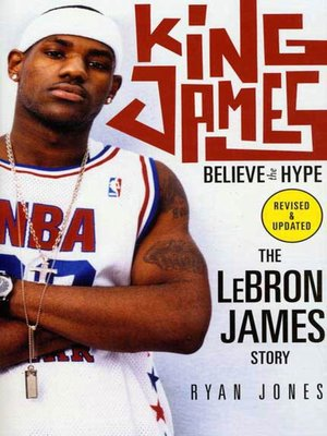 cover image of King James