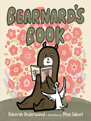 cover image of Bearnard's Book