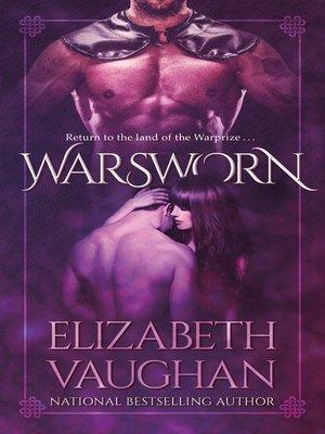 cover image of Warsworn