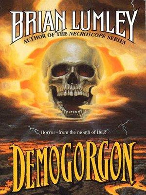cover image of Demogorgon