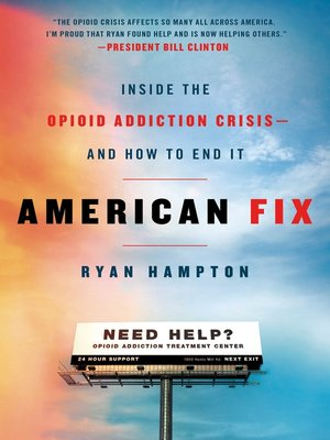 cover image of American Fix
