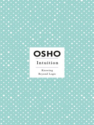 cover image of Intuition