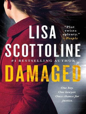 cover image of Damaged
