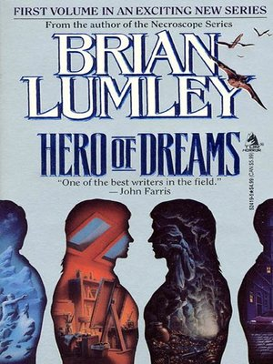 cover image of Hero of Dreams