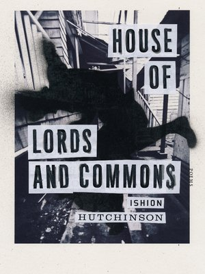 cover image of House of Lords and Commons