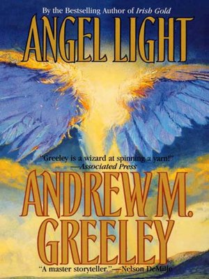 cover image of Angel Light