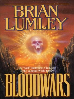 cover image of Bloodwars
