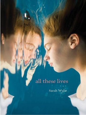 cover image of All These Lives